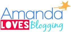 amandalovesblogging.com logo