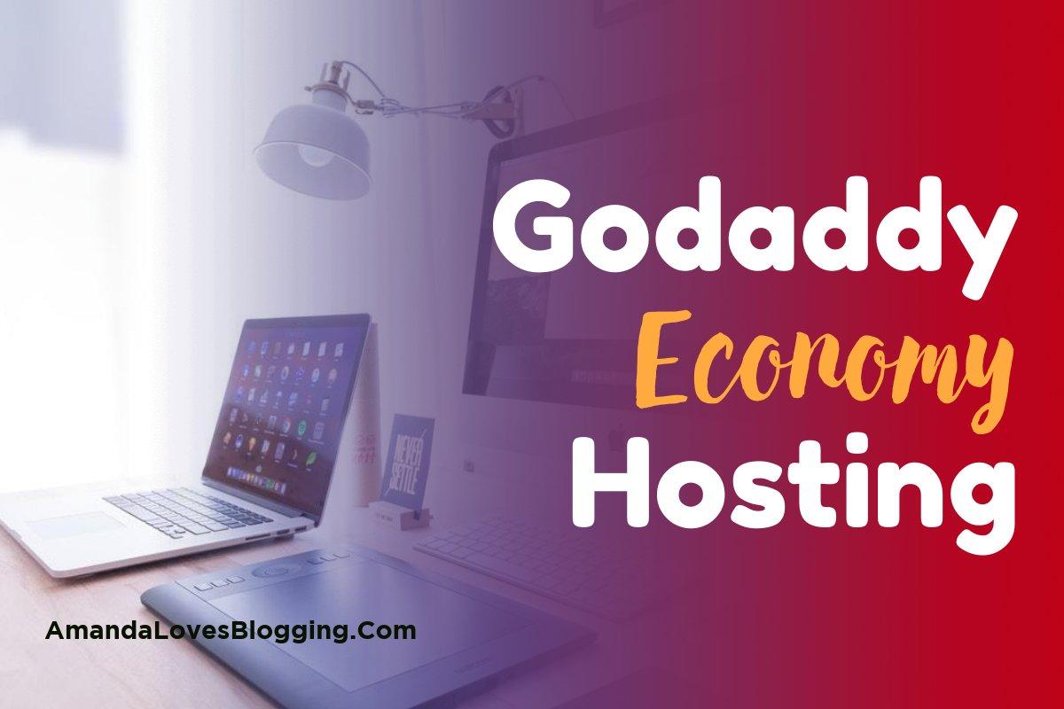 Godaddy Economy Hosting