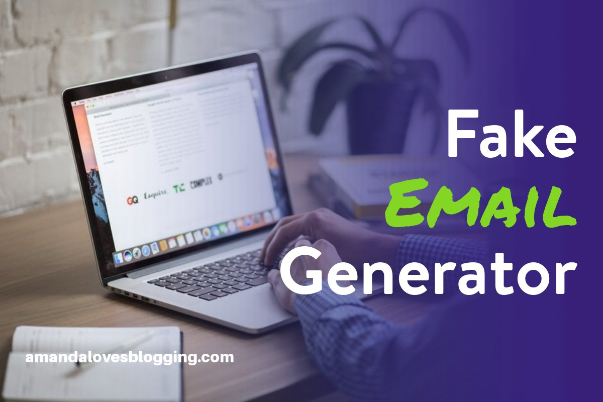 15 Fake Email Generator Sites For Disposable Temporary Email