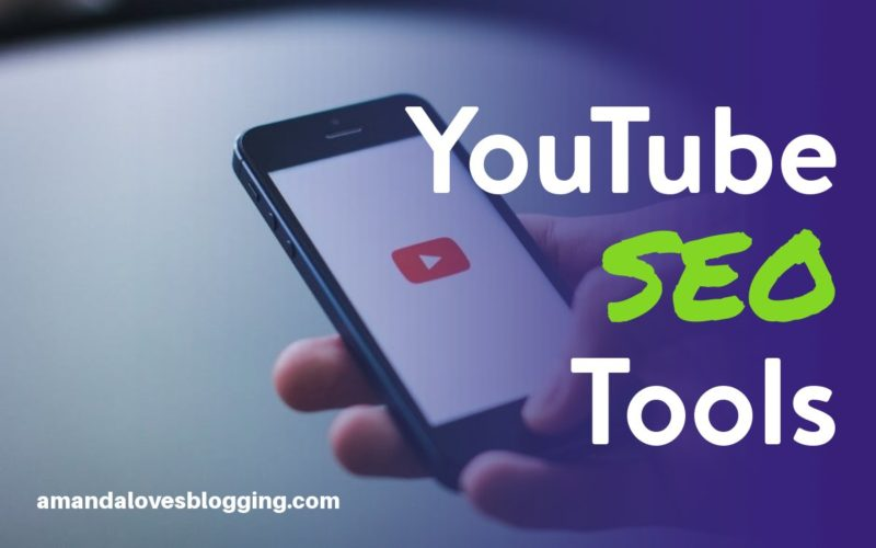 Best YouTube SEO Tools to Promote Your Videos in 2019