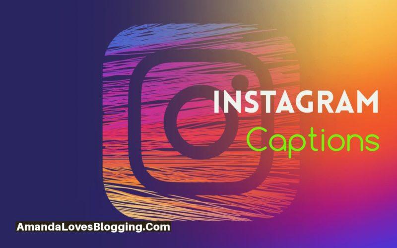 135+ Best Instagram Captions For Friends, Selfies, Girls, Boys & Couples