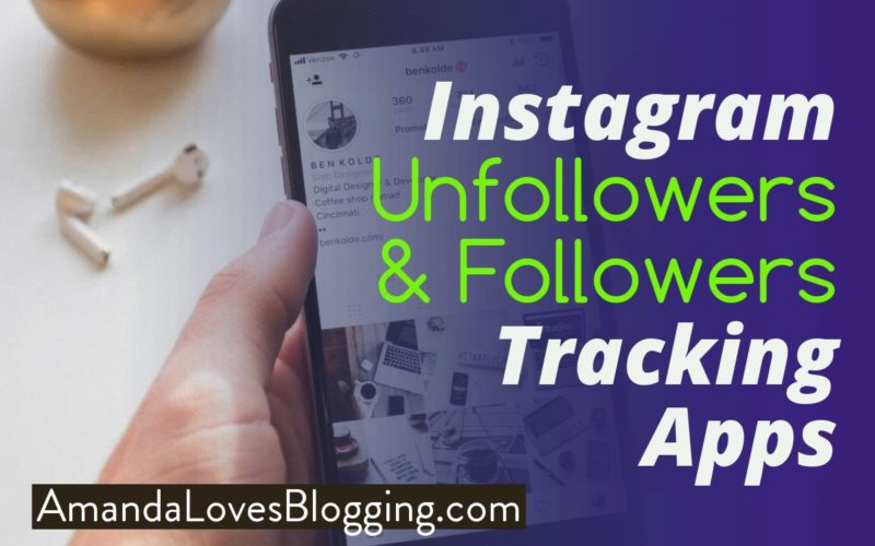 Instagram Unfollowers & Followers Tracking Apps