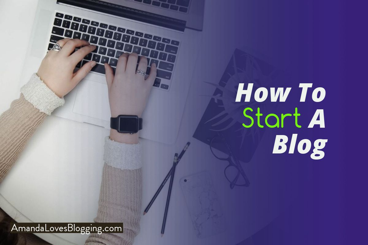 How to Start a Successful Blog in 10 Steps and Make Money Online