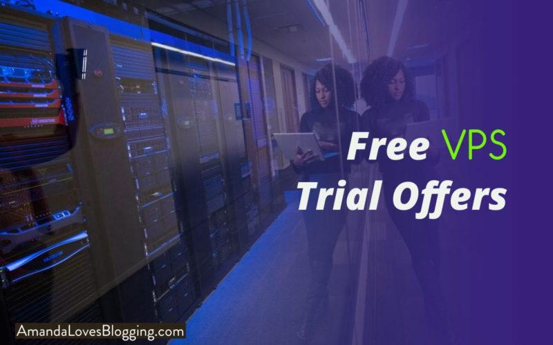 Free VPS Hosting Trial