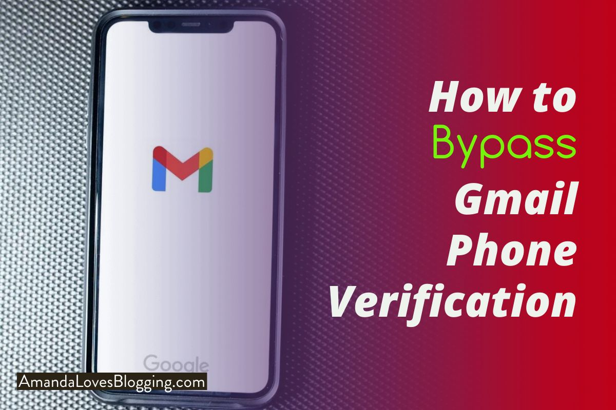 How to Bypass Gmail Phone Verification {2021 Working Method}