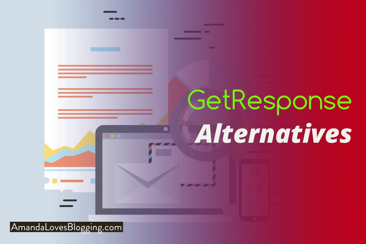 GetResponse Alternatives: The 3 biggest Competitors in 2021